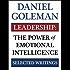 Leadership: The Power of Emotional Intelligence (English Edition)