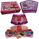 Kiss Beauty Fashion Colour Make Up Kit-MUPG