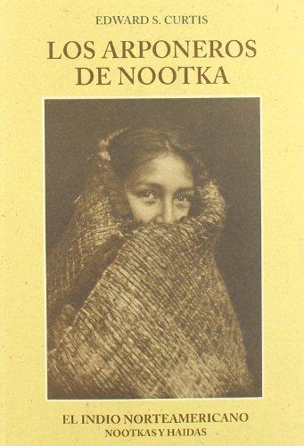 Arponeros de nootka, los - nootkas y haidas (La Pipa Sagrada)