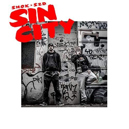 Sin City EP [Explicit]