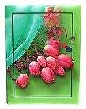 #8: Natraj Photo 200 Pocket - 4 X 6 Inch Album