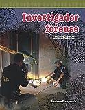 Investigador Forense (Csi) (Spanish Version) (Nivel 5 (Level 5)): Analisis de Datos (Analyzing Data) (Mathematics Readers)