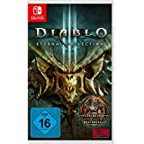 Nintendo Switch: DIABLO III: Eternal Collection -