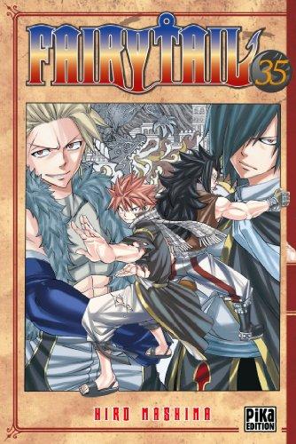 Fairy Tail Vol.35