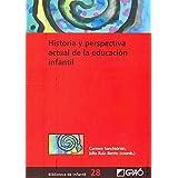 Historia y perspectiva actual de la educación infantil: 028 (Biblioteca De Infantil)