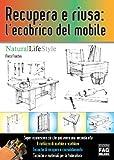 Recupera e riusa: l'ecobrico del mobile (Natural LifeStyle)
