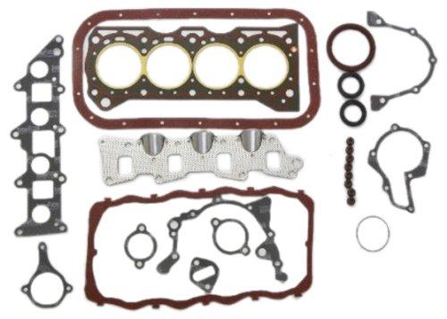 Japanparts KM-804 Dichtungsvollsatz, Motor (Motor Suzuki)