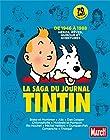 Paris Match, la saga du journal Tintin