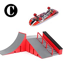 Rampas Skatepark, Mini Kit Diapasón Parque