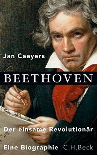 Zeit Pille Erinnerung (Beethoven: Der einsame Revolutionär)