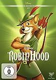 Robin Hood (Disney Classics) Bild