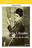 Charlie Chaplin, Les Lumières de la ville
