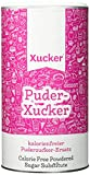 Zuckerfreie Puderzucker-Alternative