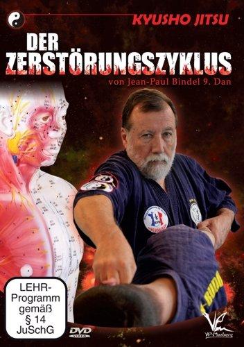 Kyusho-Jitsu - Der Zerstörungszyklus