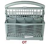 Besteckkorb(SP) OT, passend zu Geräten von:Airlux ATAG Balay Bauknecht Bosch ...