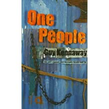 One People by Guy Kennaway (1999-02-09)
