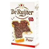 De Ruijter Chocolat granulé purs, Boîte, 400g...