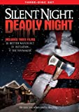 Silent Night Deadly Night Three-Disc Set [DVD] [Region 1] [US Import] [NTSC]