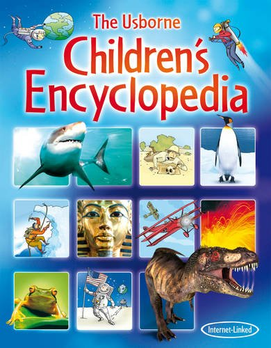 Children's Encyclopedia (Internet-Linked Reference Books)