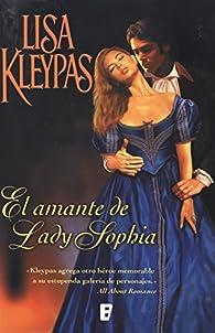 El amante de Lady Sofía par Lisa Kleypas