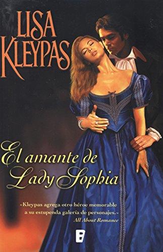 El amante de lady Sophia (Serie de Bow Street 2) eBook: Kleypas ...