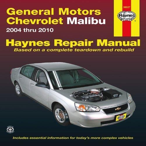 general-motors-chevrolet-malibu-04-10-haynes-repair-manual-1st-edition-by-haynes-max-2011-paperback