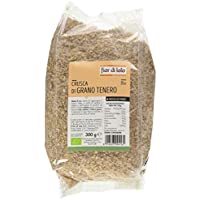 Fior di Loto Crusca di grano Tenero - 6 Pezzi da 300 gr