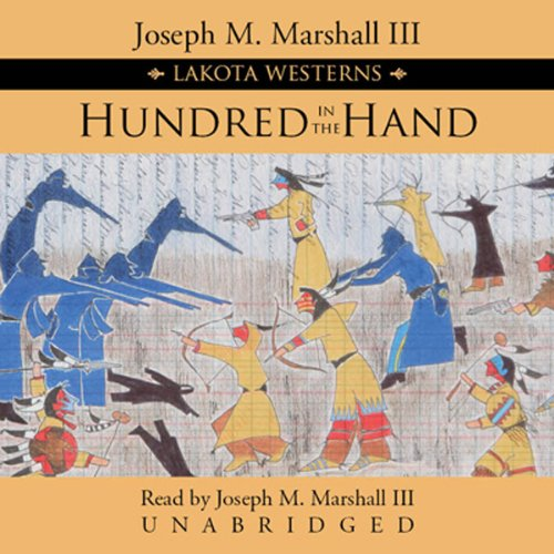 Hundred in the Hand  Audiolibri