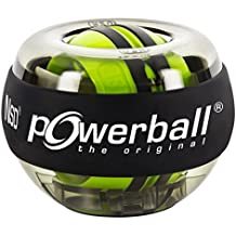 Powerball AutoStart - Powerball, color negro transparente