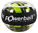 Powerball AutoStart, color negro transparente
