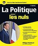 Lire le livre Politique pour les Nuls, gratuit