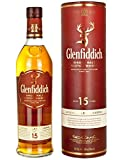 Glenfiddich 15 Jahre Unique Solera Reserve 0,7 l inkl. Geschenkdose - Single Malt Scotch Whisky