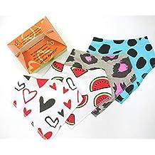 glückspakete - Sombrero - para bebé niña Rojo multicolor ...