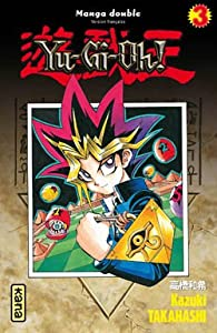 Yu-Gi-Oh ! Edition double Tome 2