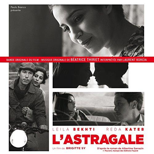 L'astragale (Bande originale du film de Brigitte Sy)