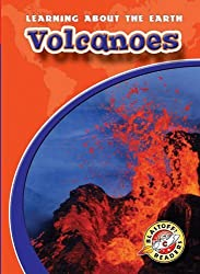 Volcanoes (Blastoff! Readers: Learning about the Earth) by Emily K. Green (2006-08-06)