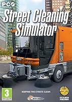 Street Cleaning Simulator (PC DVD)