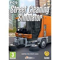 Street Cleaning Simulator  [Edizione: Regno