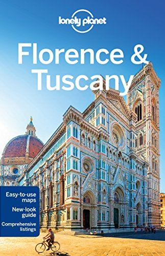 Florence & Tuscany 9 (Travel Guide)