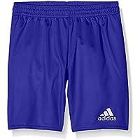 on sale 0c9b7 1bfe3 Adidas Parma 16 Sho Wb Short per Uomo, BluBianco (AzufueBianco