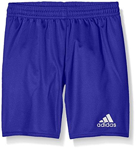 adidas Herren Shorts Parma 16 SHO WB, Blau/Weiß, 116, 4056561821598
