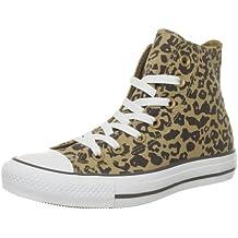 converse leopard damen