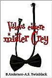 Best Anderson cómicas - Volevo essere mister Grey (Italian Edition) Review