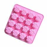 Asien Cake Mold Tool - Cake Stampi - Mold Muffin 16 * 15,8 * 1,6 centimetri Cupcake Pane Mousse, gelatina, cioccolato, torta Caso muffa, la decorazione della torta