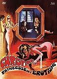 Christina Princesse de lerotisme - Mediabook (+ Bonus-DVD) [Blu-ray] [Limited Edition]