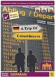 Brain-Friendly German, A Trip of Coincidences, Part 1, Computercourse Birkenbhil (Brain-Friendly,...