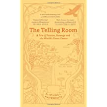 The Telling Room: A Tale of Passion, Revenge and the World's Finest Cheese