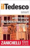 il Tedesco Smart Wörterbuch Italienisch-Deutsch / Dizionario Italiano-Tedesco