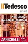 il Tedesco Smart W�rterbuch Italienis...