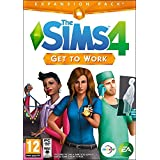 The Sims 4 - Al Lavoro! DLC | Codice Origin per PC